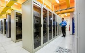 Data center industry becomes new trend for investors