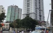 Dự án dải đất phía Nam đường Đại Cồ Việt: 15 năm còn dang dở