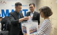Công ty Vịnh Thiên Đường chung tay ủng hộ miền Trung vượt qua bão lũ