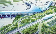 Government proposes naming ACV as investor of Long Thanh airport