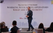 Savills Hotels APAC hosts seminar on the appointment of hotel operators