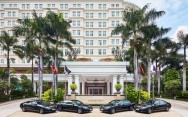 Global hoteliers tempted by Vietnam operating hotel assets amidst tourism boom