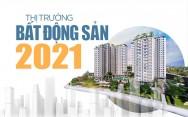 Năm 2021 vẫn nhiều biến động, phân khúc bất động sản nào là