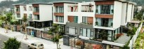 Shop villas biển Phương Đông Vân Đồn: Khoản đầu tư đáng tiền