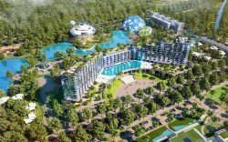 FLC wants to develop 3 resort projects in Bac Kan