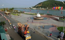 Kien Giang home to 49 FDI projects