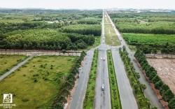 Đồng Nai toan tính gì cho sân bay Long Thành?