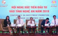 Nghe An province calls for investment in 117 projects
