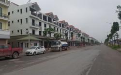 Mức độ quan tâm đến thị trường bất động sản sụt giảm