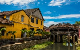 Hoi An tops CNN's list of 13 most beautiful towns in Asia