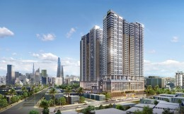 Real estate in Ho Chi Minh City CBD: Optimism for the long-term