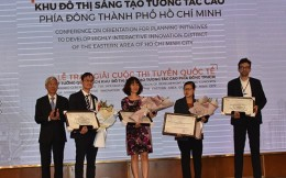 Plans announced for Ho Chi Minh City eastern innovation area