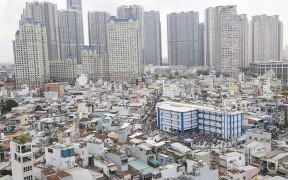 Slowing realty growth due to dependence on credit: experts