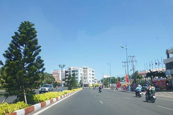 Interest in land lots in Ba Ria-Vung Tau rises