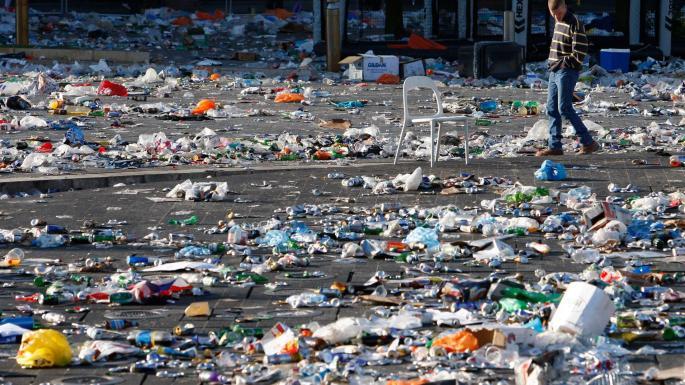 Giải pháp cấp thiết để xử lý vấn đề rác thải