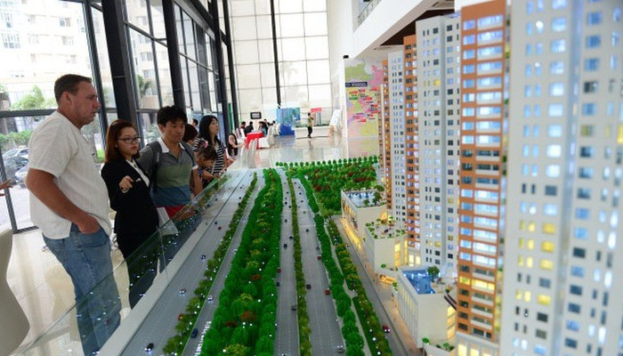 Vietnam Government tightens policies to prevent illegal foreign home ownership