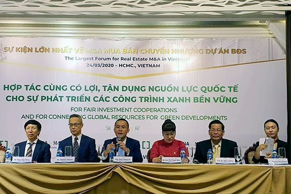 Local realty market attractive to foreign investors