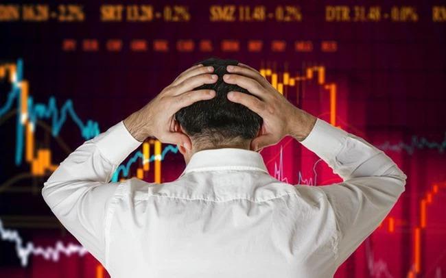Cổ phiếu BĐS đua nhau lao dốc trong phiên 9/7