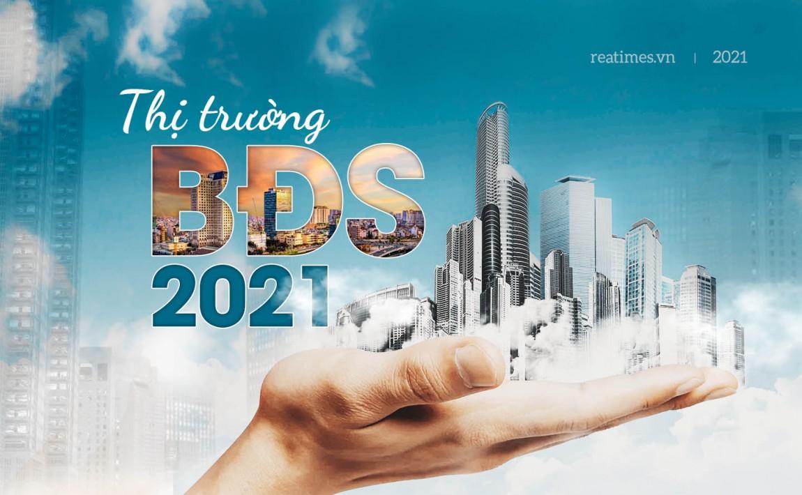 Thị trường bất động sản kỳ vọng sẽ phục hồi vào quý IV/2021 nhờ lực cầu mạnh